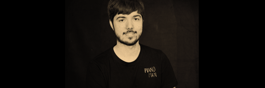Musikalische Leitung – Moritz Machatschek