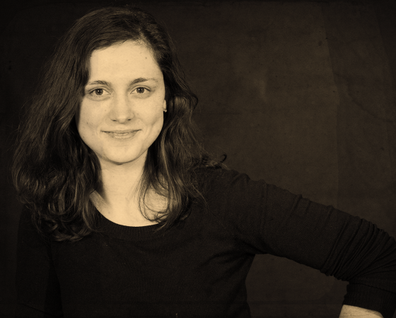 Projektleitung Assistenz -Sophia Müller