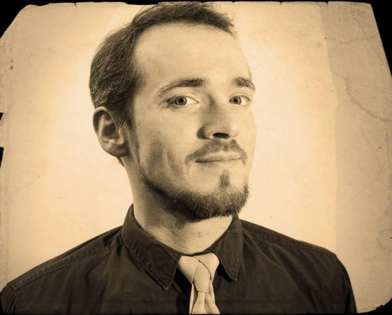 Inspiziens – Immanuel Janicki